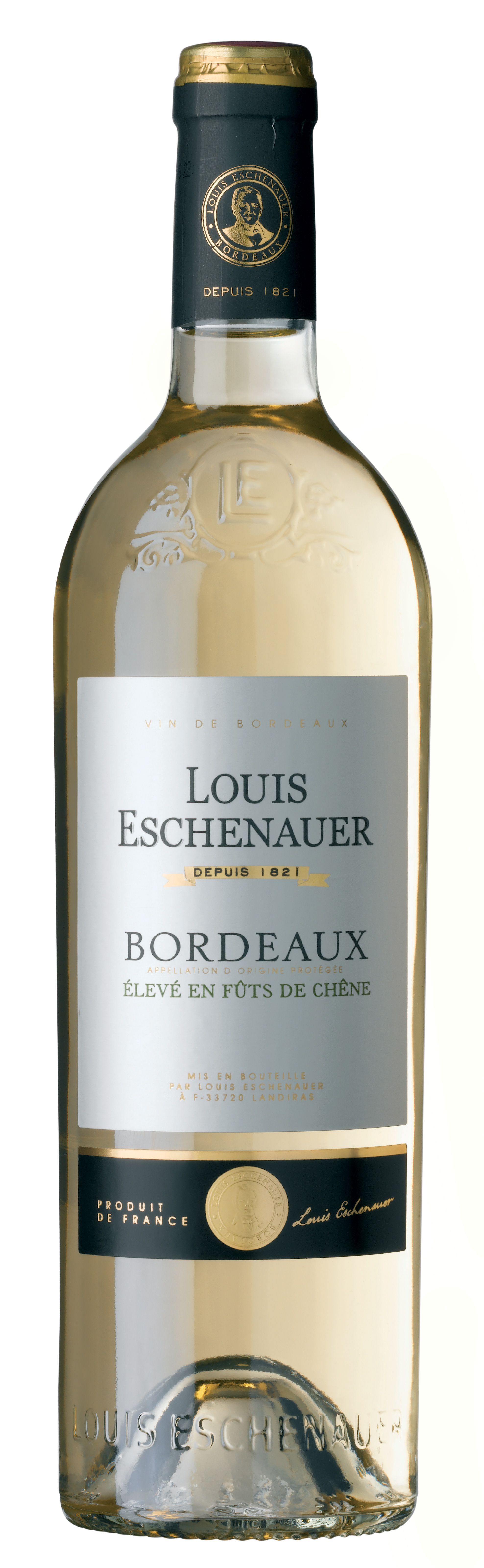 Kết quả hình ảnh cho louis eschenauer bordeaux eleve futs en de chene
